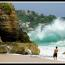 Big Waves @Dreamland Bali